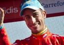 Fabio Aru ha vinto la Vuelta di Spagna