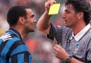 Giuseppe Bergomi e i farmaci che prendeva da calciatore