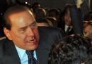 L'email ricevuta da Hillary Clinton sull'aggressione contro Berlusconi, nel 2009