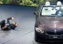 Il CEO di BMW ha avuto un collasso durante una conferenza stampa - foto