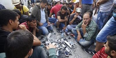 La situazione dei migranti, paese per paese