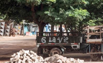 Burkina Faso-colpo-di-stato