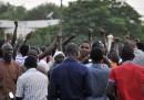 Burkina Faso-proteste-palazzo-presidenziale