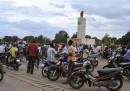 Burkina Faso-palace-de-la-nation