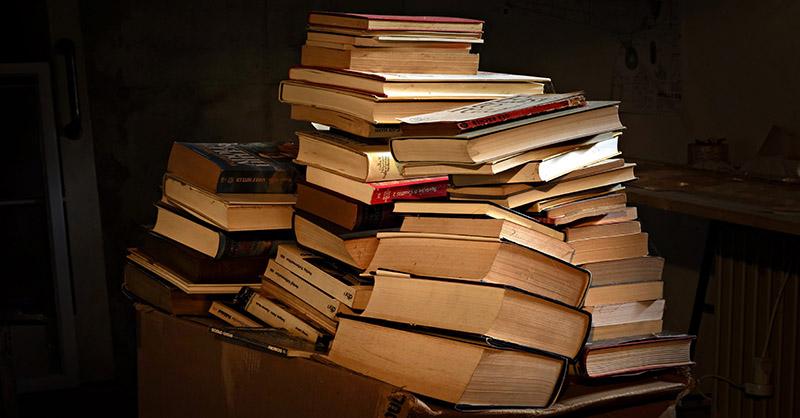 C 39 un 39 inversione nella crescita degli ebook il post for Libri internet