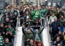 La lettera con cui il Celtic ha invitato i suoi tifosi a lavarsi di più