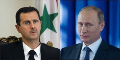 Perché la Russia sta mandando i suoi soldati in Siria