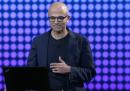 Il capo di Microsoft non è riuscito a far funzionare l'assistente vocale di Microsoft – video