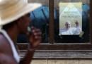 I preparativi per l'arrivo di Papa Francesco a Cuba