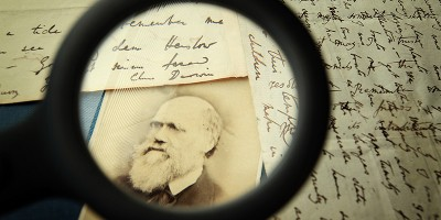 L'arrivo di Darwin alle Galápagos, 180 anni fa