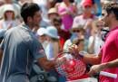Federer-Djokovic, ancora