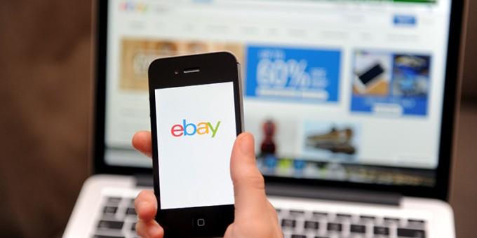 Come va eBay