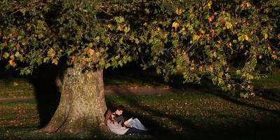 Equinozio d'autunno, perché è oggi