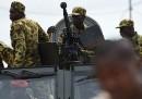 In Burkina Faso è finito il colpo di stato