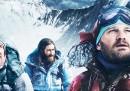 "Dieci cose su ""Everest"""