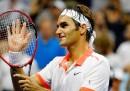 Il nuovo colpo di Roger Federer