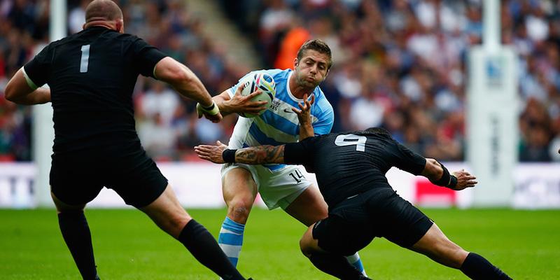 Le foto pi belle dei mondiali di rugby il post for Prime case in nuova inghilterra
