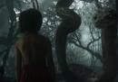 """Il primo trailer del nuovo film """"Il libro della giungla"""""""