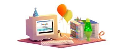 È il compleanno di Google, il diciassettesimo