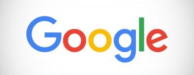 Com'è fatto il nuovo logo di Google