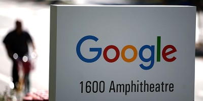 Contro il nuovo logo di Google