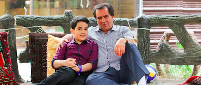 """Il commento di Obama a una foto di """"Humans of New York"""" dall'Iran"""