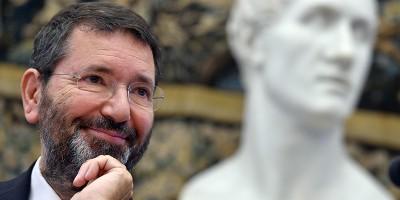 La lezione di Ignazio Marino a Philadelphia: «Impossibile non è una parola scientifica!»