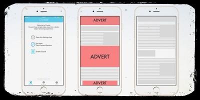 Le app per bloccare le pubblicità su iOS 9