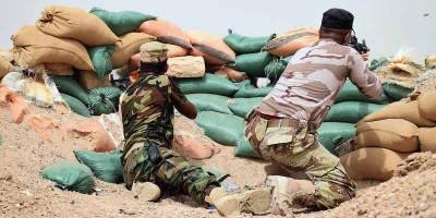 L'ISIS sta perdendo o sta vincendo?