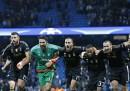 Com'è finita Manchester City-Juventus