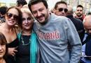 La svolta dell'ex capo del PCI a Livorno
