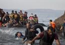 La lettera di Renzi sui migranti