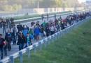 Notizie dall'Europa sui migranti
