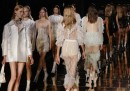 La moda e la Cina, a Milano