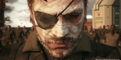 """La filosofia di """"Metal Gear Solid"""""""