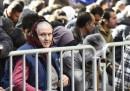La difficile gestione dei rifugiati in Germania