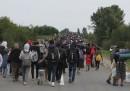 Attorno ai muri dell'Ungheria