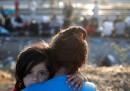 La crisi dei migranti e la politica