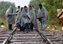 L'Ungheria riprova a bloccare i migranti