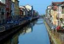 Sotto Milano il diluvio
