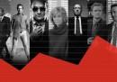 I dati di Netflix sull'episodio