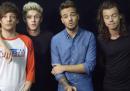 """Il nuovo disco degli One Direction, """"Made in the A.M."""""""