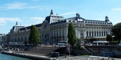 Il Musée d'Orsay di Parigi è chiuso per sciopero da due giorni