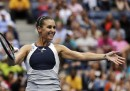 Flavia Pennetta: «Questo è il modo in cui voglio dire addio al tennis»
