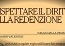 In difesa di Giovanni Scattone
