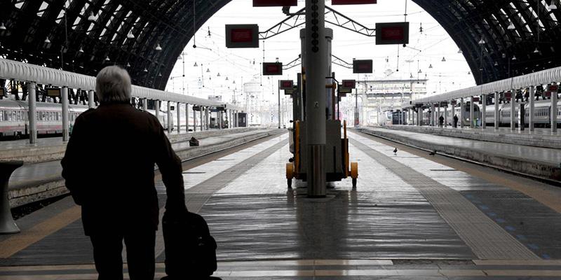 sciopero treni 24 luglio 2019 - photo #24