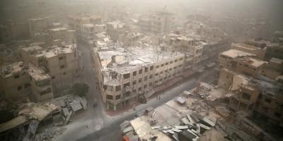 Le sette crisi del Medio Oriente
