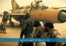 Intervenire in Siria