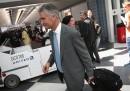 Si è dimesso il CEO di United Airlines