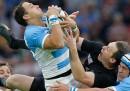La Coppa del Mondo di rugby 2015: come vederla in streaming